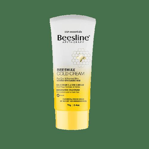 Crema regeneradora de cera de abejas