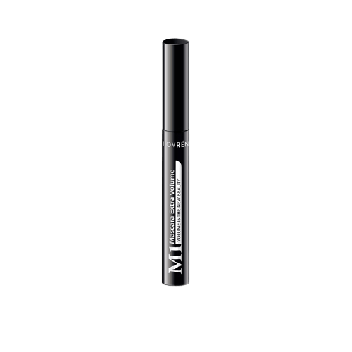 Máscara volumen Extra. La más vendida en farmacias Italianas