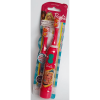 Cepillo dientes eléctrico Barbie