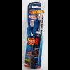 Cepillo dientes eléctrico Hotwheels