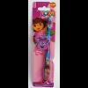 Cepillo dientes ergonómico Dora la exploradora